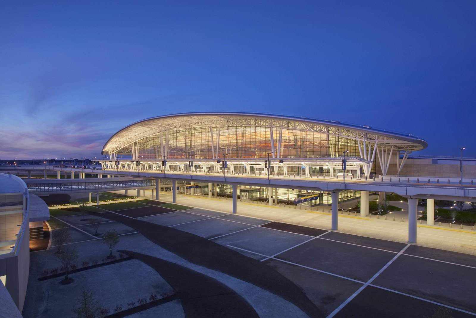Indianapolis International Airport Colonel H  Weir Cook